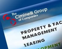 Chakra Communications Inc: The Ciminelli Group