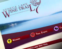 Chakra Communications Inc: Seneca Wine Trail