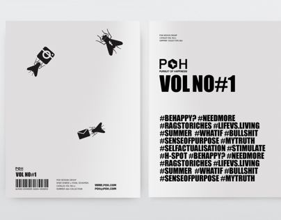 POH Catalog VOL NO#1
