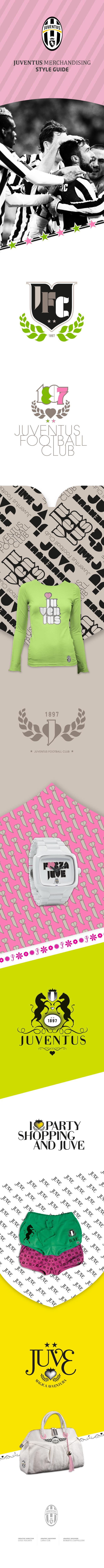 Juventus Style Guide Stile Woman
