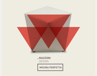 MAZZONI DESIGN / Restyling :: Project