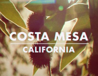Cosa Mesa Music Festival