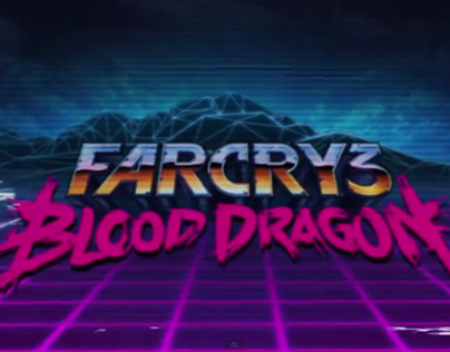 farcry3-blood dragon