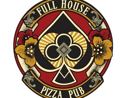 FULL HOUSE PIZZA PUB