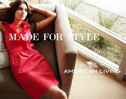 AMERICAN LIVING :: TOM & JENNY BETTERTON