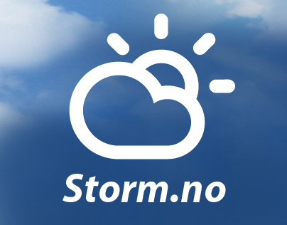 Storm Windows 8