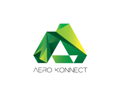 Aero Konnect Brand Mark