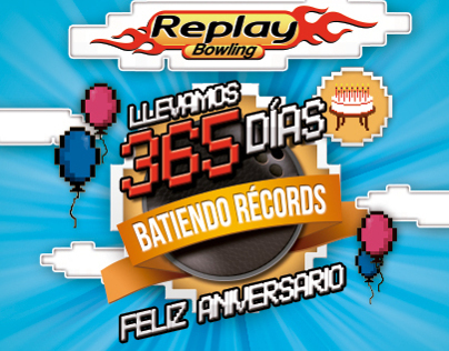Aniversario Replay