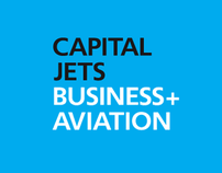 Capital Jets / Business aviation