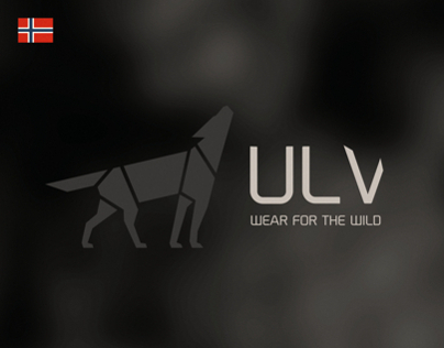 Ulv - Wear for the wild