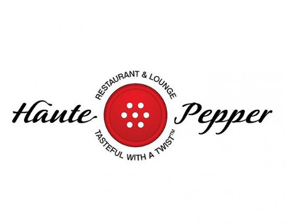 Haute Pepper