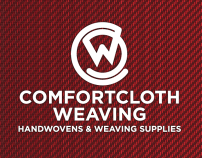 Comfortcloth Weaving Branding