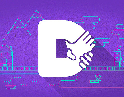 Data Donors Branding