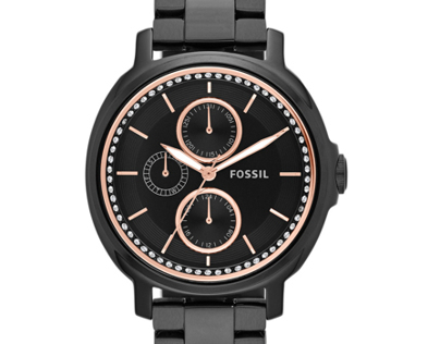 CHELSEY for Fossil Watches
