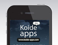 Koide Apps - iPhone