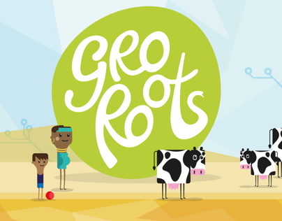 Gro Roots Charity App