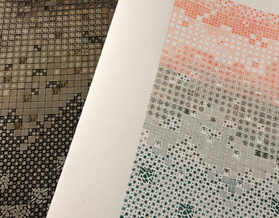 Letterpress Patterns