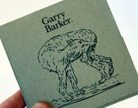 Garry Barker Publication Pack