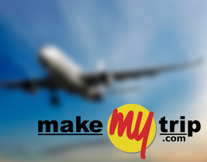 Make my Trip : Redesign