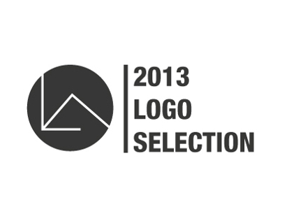 13 logo selection