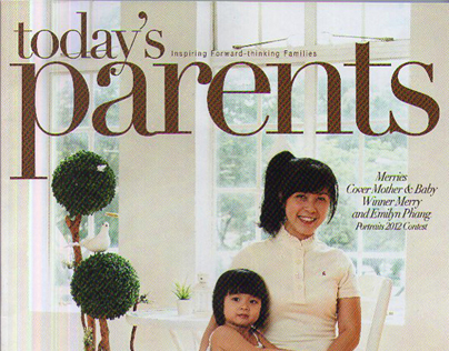 Todays Parents June/July 2013 Issue