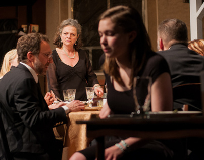 August Osage County - Balagan Theatre