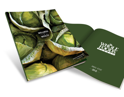 Annual Report | Whole Foods Market