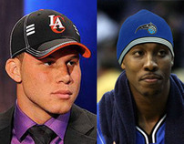 NBA Official Headwear