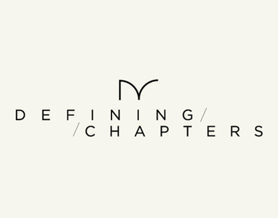 Defining Chapters