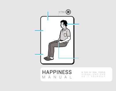 Happiness Manual