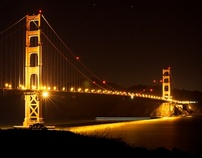 San Francisco Night Photography