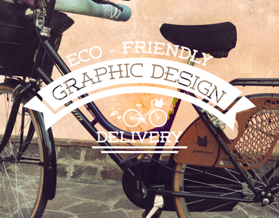 Eco-friendly Design delivery