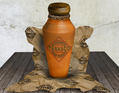 Tabasco: Artisanal Edition
