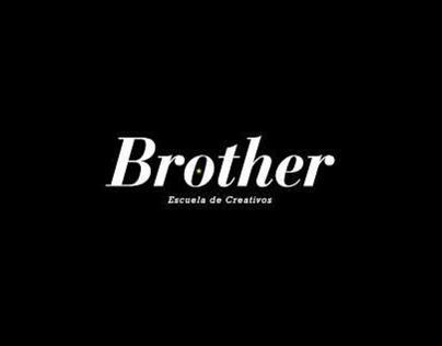 Brother, escuela de creativos