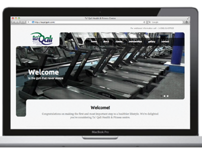 Ta Qali Gym | Website