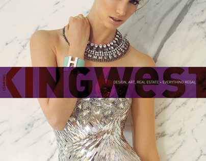 Kingwest Magazine