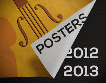Posters 2012-2013