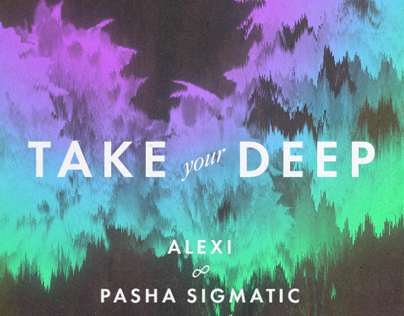 Постер Take Your Deep (3)