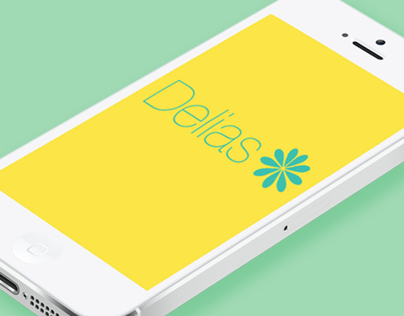Delias Mobile Shopping App
