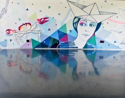 Sea stories, Poliniza festival 2013
