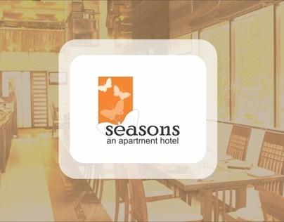 Seasons - An Apartment Hotel-Brand Shoot