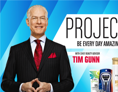 Tim Gunn Saturdates at Walgreens 2013