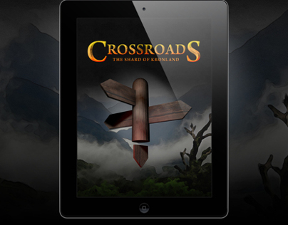 Crossroads - The Shard of Kronland