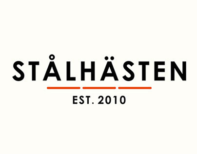 Stalhästen businesscard