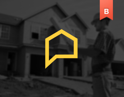 Real Estate Branding and UI/UX