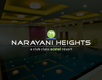 Hotel Narayani Heights