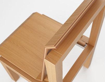 Silent Chair