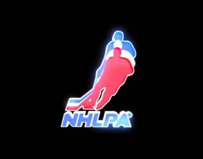 NHLPA In Studio - Rebrand