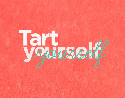 Tart yourself