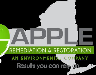 Environmental Services Logo Design